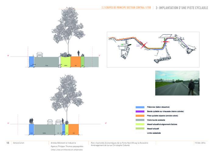 Cahier de recommandations architecturales urbaines et paysagères - ArtoisComm